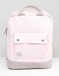 Бледно-розовый рюкзак Mi-Pac - Розовый