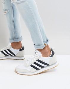Белые кроссовки adidas Originals Haven BY9713 - Белый