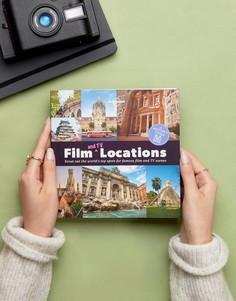 Книга-путеводитель Lonely Planet Film and TV Locations - Мульти Books