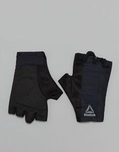 Черные перчатки Reebok Training BK6288 - Черный