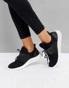 Черные кроссовки adidas Athletics 24/7 - Черный
