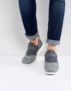 Сетчатые кроссовки Jack & Jones Dragon - Серый