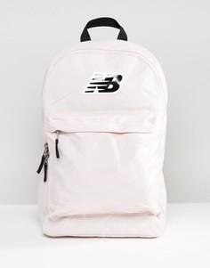 Классический розовый рюкзак New Balance Pelham NB500210-667 - Розовый