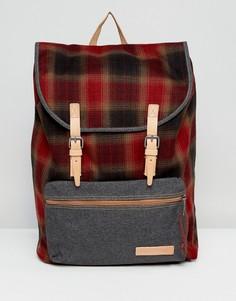 Черный рюкзак Eastpak London - Черный
