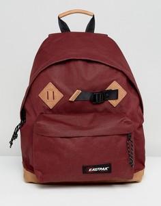 Рюкзак с уплотнением Eastpak PakR - Оранжевый