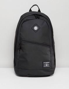 Черный рюкзак Element Camden - Черный