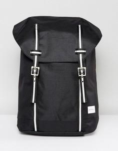 Рюкзак из парусины Spiral - Черный
