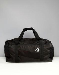Черная сумка Reebok Training 48L BQ4796 - Черный