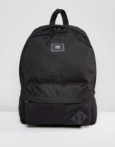 Черный рюкзак Vans Old Skool Ii - Черный