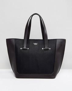 Черная сумка на плечо Fiorelli Tisbury - Черный