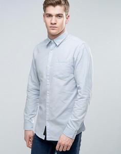 Оксфордская рубашка Produkt - Синий
