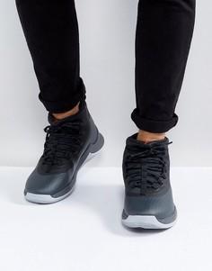 Черные кроссовки Nike Jordan Ultra Fly 2 897998-002 - Черный