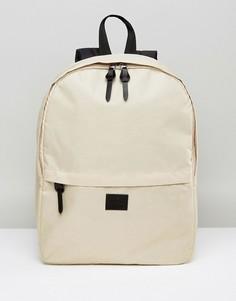 Желтый рюкзак ASOS - Бежевый