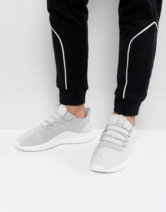 Серые кроссовки adidas Originals Tubular Shadow BY3570 - Серый