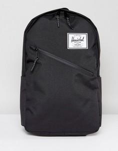 Черный рюкзак Herschel Supply Co Parker - Черный