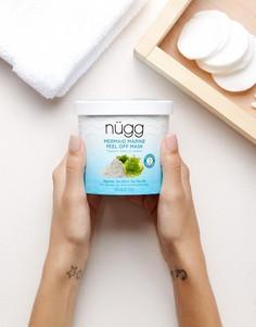 Отшелушивающая маска для лица Nügg Mermaid Marine - Бесцветный Nugg