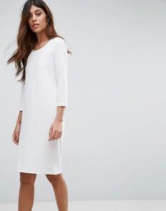 Цельнокройное платье Vero Moda - Белый