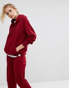 Худи adidas Xbyo - Красный
