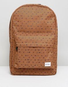 Песочный рюкзак Spiral - Рыжий