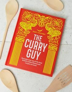 Книга The Curry Guy - Мульти Books
