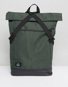 Зеленый рюкзак с отделением для ноутбука ASOS - Зеленый