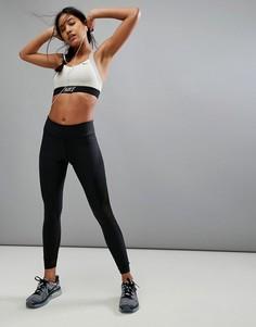 Леггинсы с классической талией Nike Power Legend - Черный