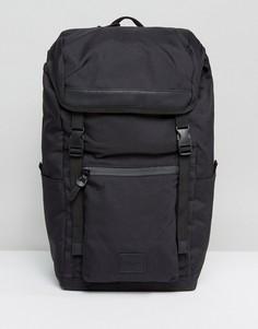 Черный походный рюкзак ASOS - Черный
