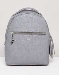 Серый небольшой рюкзак Fiorelli Anouk - Серый