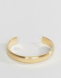 Золотистый браслет Vitaly Traka - Золотой