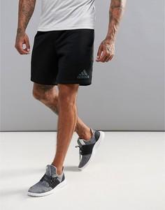 Черные шорты adidas Training ZNE BR7062 - Черный