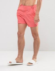 Шорты для плавания Burton Menswear - Розовый