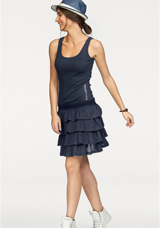 Платье-мини Kangaroos