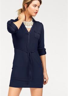 Платье-рубашка AJC
