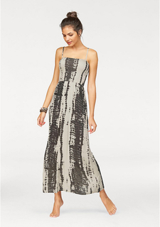 Платье-бандо AJC
