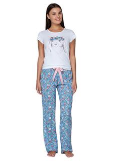 Комплект: фуфайка + брюки Infinity Lingerie