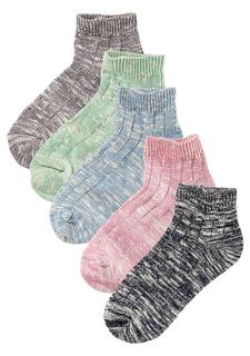 Короткие носки, 5 пар Arizona