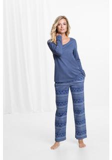 Пижама, 3 части