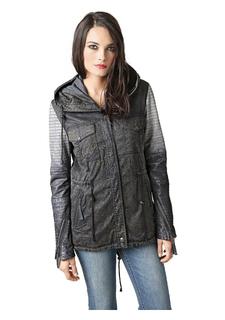 Куртка-парка Mandarin