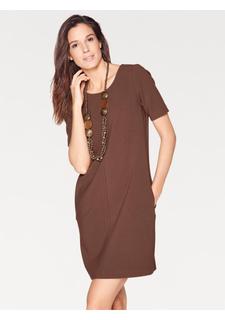 Платье-футляр PATRIZIA DINI
