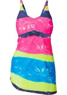 Купальное платье (различные расцветки батик) Bonprix