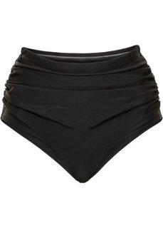 Формирующие купальные плавки (черный) Bonprix