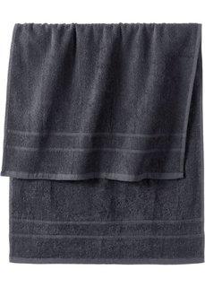 Полотенце для рук Нью Уни Делюкс (черный) Bonprix