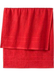 Полотенце для рук Нью Уни Делюкс (красный) Bonprix