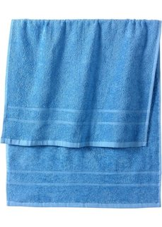 Полотенце для рук Нью Уни Делюкс (аква) Bonprix