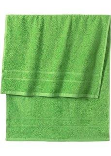 Полотенце для рук Нью Уни Делюкс (зеленое яблоко) Bonprix