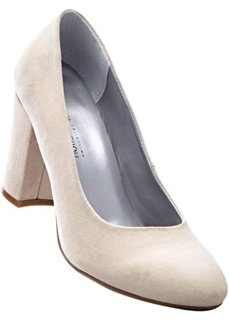 Туфли (цвет пудры) Bonprix