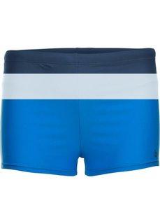 Купальные плавки (синий/темно-синий) Bonprix