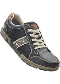 Туфли от Mustang (цвет камня) Bonprix