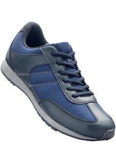 Кроссовки (сине-серый/сине-серый) Bonprix