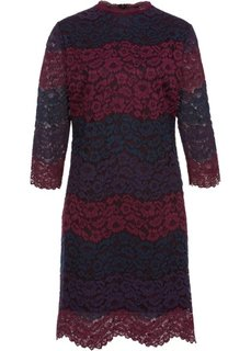 Платье (лиловый) Bonprix